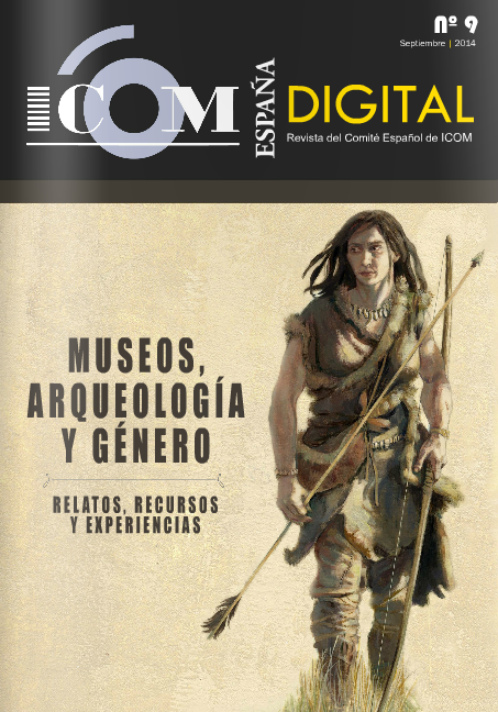 REVISTA ICOM CE DIGITAL 9